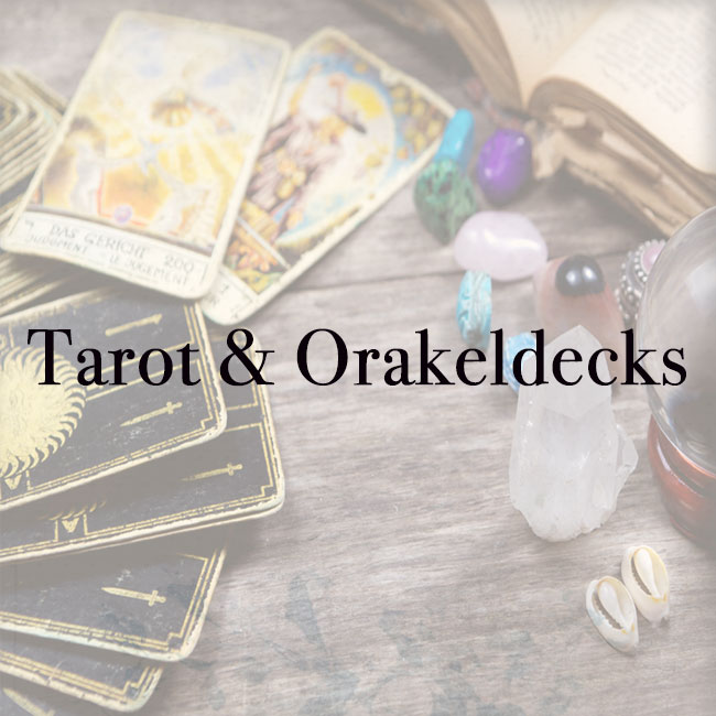Tarot & Orakelkaarten