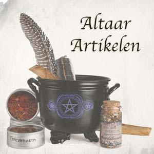 Altaar