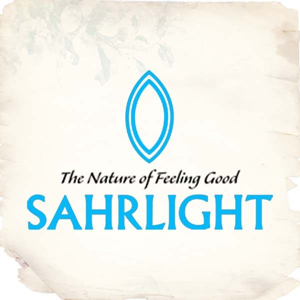 Sahrlight Sacred Sprays